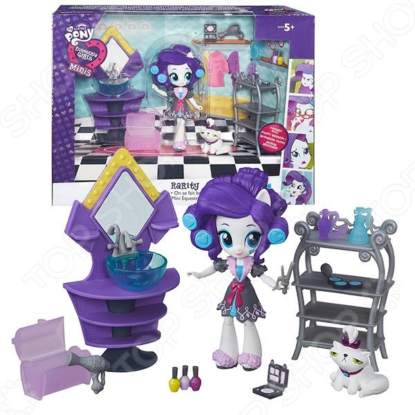 Набор мини-кукол Hasbro Equestria Girls. В ассортименте