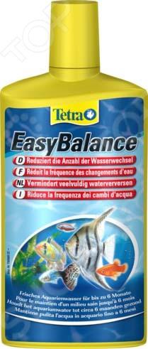 Кондиционер для стабилизации параметров воды Tetra Easy Balance