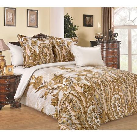 Купить Комплект постельного белья Королевское Искушение на молнии «Музей»