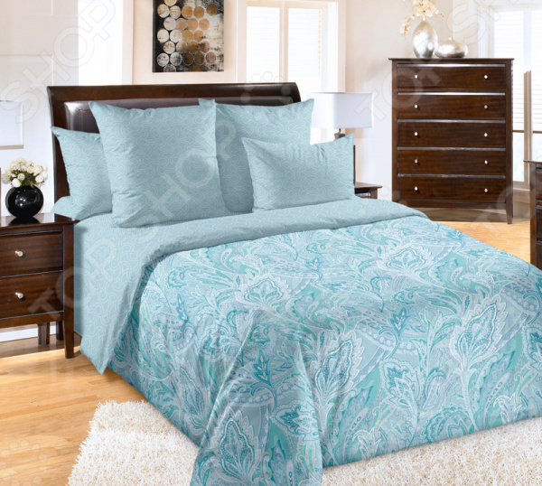 Комплект постельного белья Королевское Искушение «Ясмин 2»