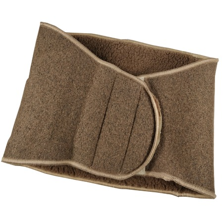 Купить Пояс из натуральной шерсти «Легкость движения»