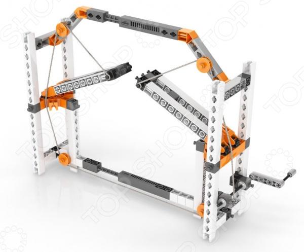 все цены на Конструктор игровой Engino DISCOVERING STEM «Механика: кулачки и кривошипы»
