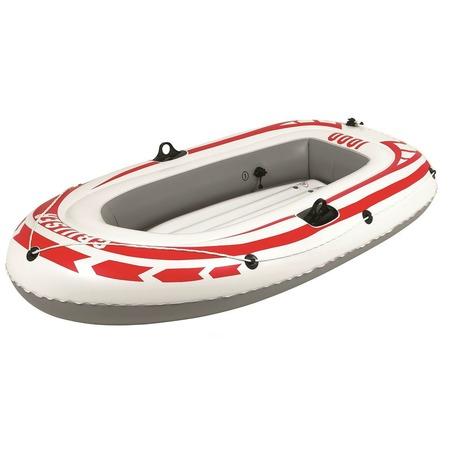 Купить Лодка надувная Jilong Cruiser boat CB1000