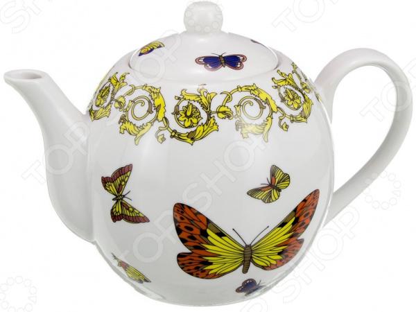 Чайник заварочный Lefard 779-055