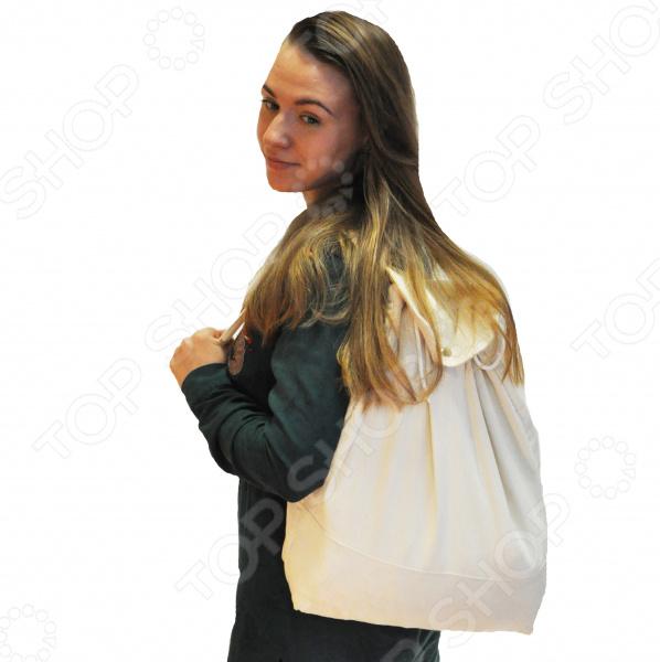 Рюкзак ALMED ECO cotton Backpack