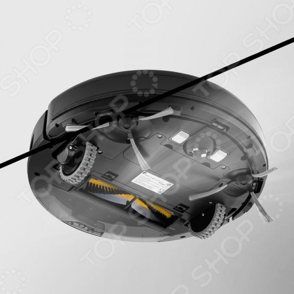 Робот-пылесос KITFORT КТ-565 3