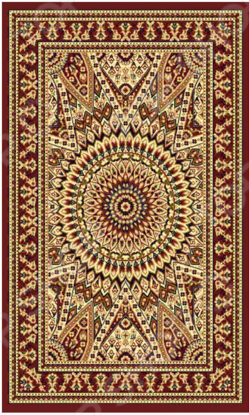 Ковер Kamalak tekstil УК-0488 ковер kamalak tekstil ук 0515