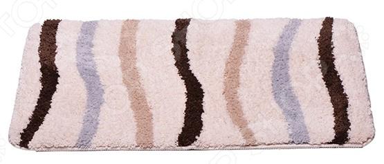 Коврик для ванной Dasch «Анетта» коврик круглый для ванной dasch авангард
