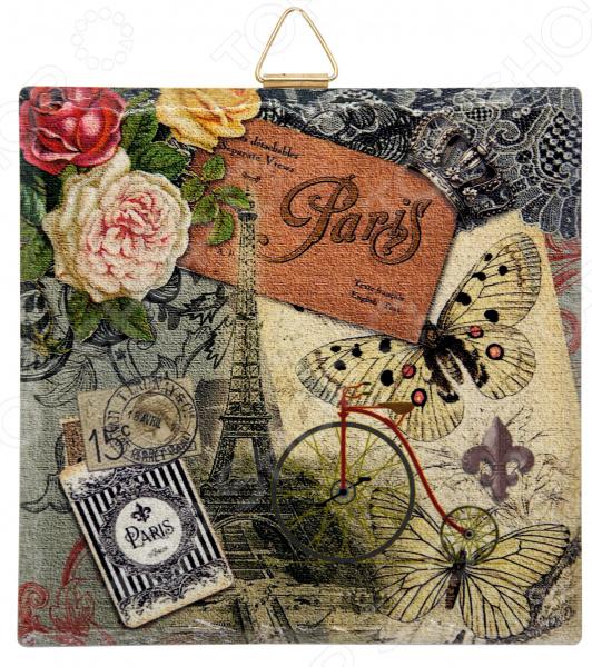 Подставка под горячее Gift'n'home «Парижские мотивы»
