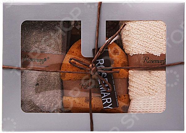 Набор банный Patricia IM99-1336 patricia часы 19 15 32 см