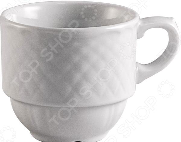 Чашка кофейная Eschenbach 4773/4712 акриловая ванна cersanit lorena 160х70 см ультра белая wp lorena 160 w