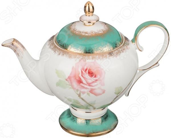 Чайник заварочный Lefard «Амелия» 22-1003 чайник заварочный lefard сура аятуль курси 86 1777