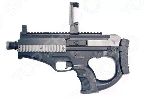 Игрушка интерактивная Evoplay AR Gun ARG-31 интерактивная игрушка activ ar game gun no ar23c 81526