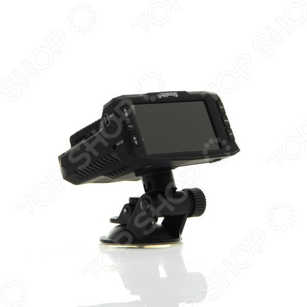 Видеорегистратор с радар-детектором Stealth MFU 630 Stealth - артикул: 891825