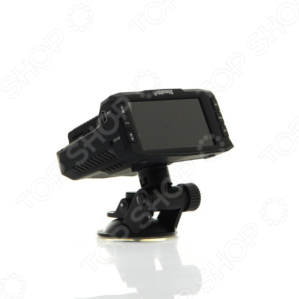 Видеорегистратор с радар-детектором Stealth MFU 630 stealth dvr mfu 640 black видеорегистратор радар детектор
