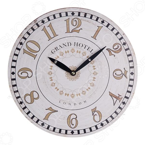 Часы настенные Mitya Veselkov Grand Hotel
