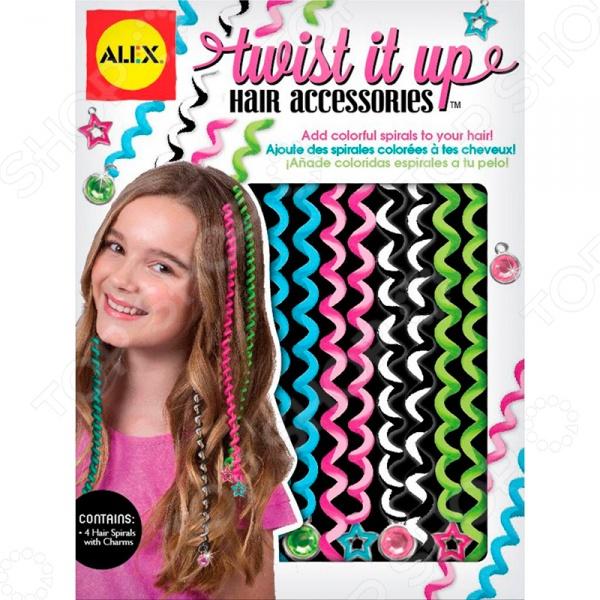 Набор украшений для волос Alex 722T