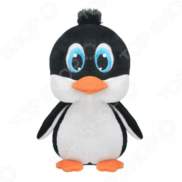 Мягкая игрушка Wild Planet «Пингвин Флаппи» Мягкая игрушка Wild Planet «Пингвин Флаппи» /