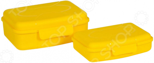 Набор контейнеров для СВЧ Полимербыт SGHPBKP49