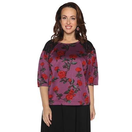 Купить Блуза Wisell «Волшебное мгновение»