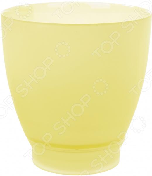 Горшок для растений Nina Glass НТ-4