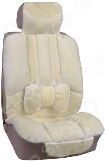 Комплект чехлов на сиденья автомобиля SKYWAY Arctic 1041
