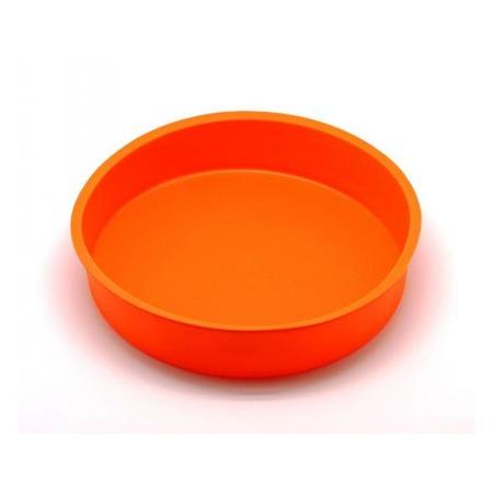 Купить Форма для выпечки силиконовая Atlantis «Торт» SC-BK-004