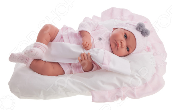 Кукла Munecas Antonio Juan «Рика»
