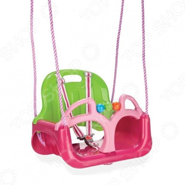 Качели детские подвесные PILSAN Samba 3в1. В ассортименте