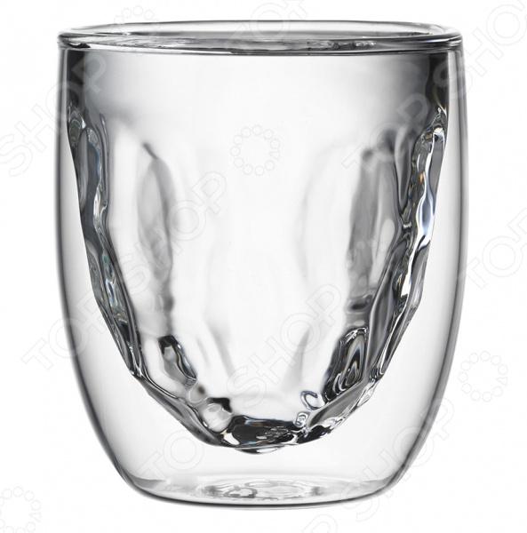 Набор стаканов QDO Elements Metal набор стаканов для напитков salt