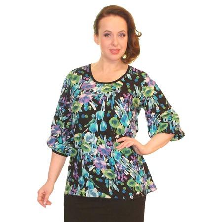 Купить Блуза Матекс «Акварель»