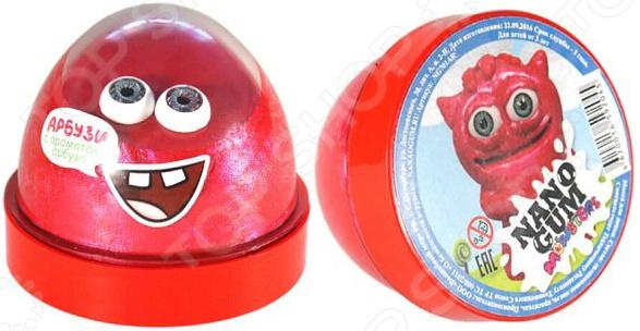 Жвачка-антистресс для рук 1 Toy «Арбузи»