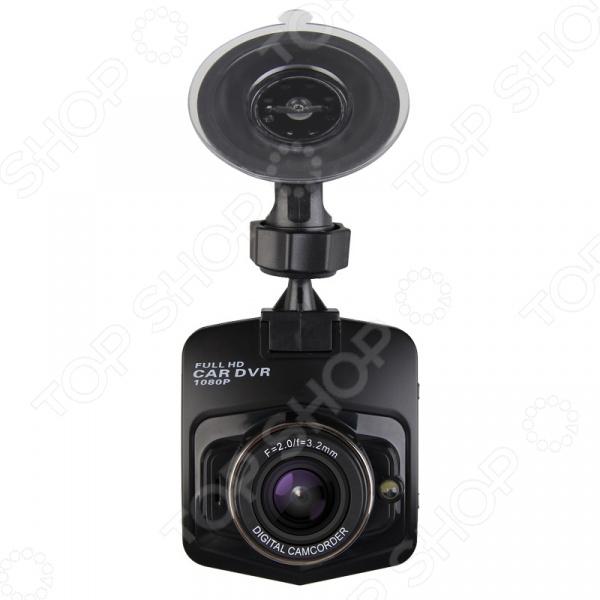 Видеорегистратор Intego VX-240 Full HD intego vx 135hd