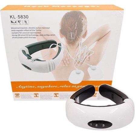 Купить Массажер для шеи Ricotio KL-5830 «Осстео»