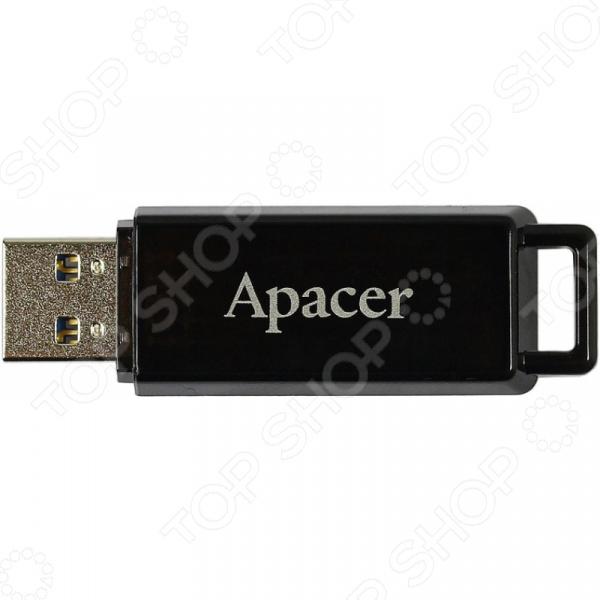 Флешка Apacer AH352 32Gb apacer ah 352 32gb usb 3 0