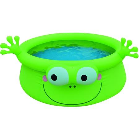Купить Бассейн надувной Jilong Frog