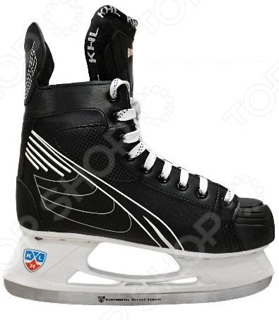 Коньки хоккейные KHL Sniper