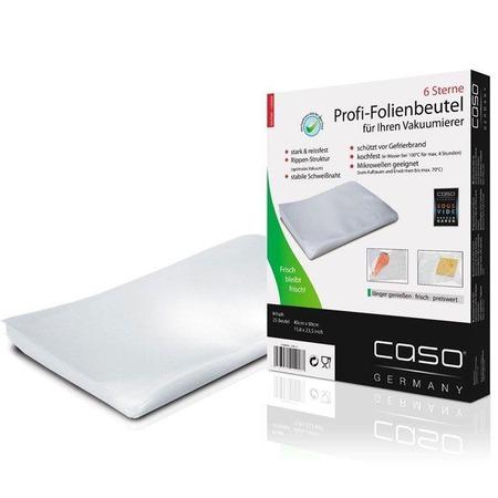 Купить Пакеты для вакуумного упаковщика CASO VC