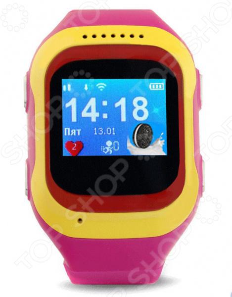 Смарт-часы детские Ginzzu GZ-501