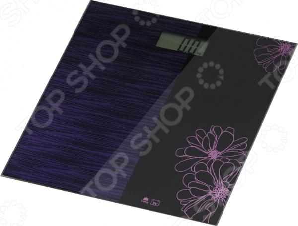 Весы Sakura SA-5071 весы напольные sakura sa 5000 6