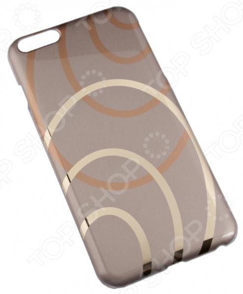 Чехол для iPhone 6/6S Plus Macuus «Круги»