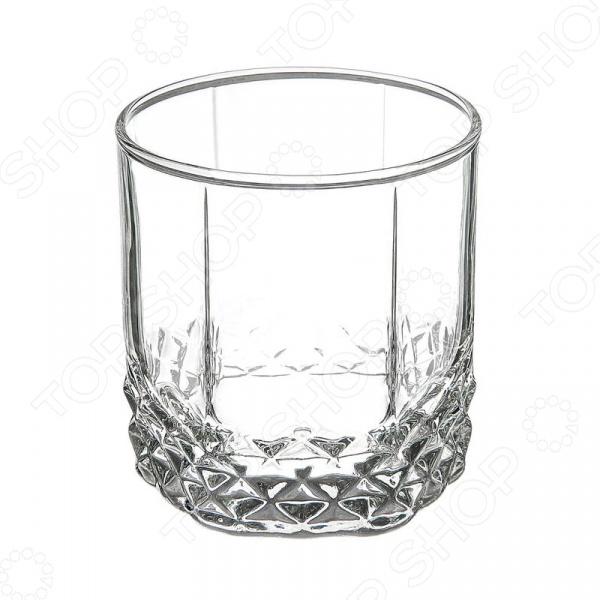 Набор стаканов Pasabahce Valse 42943