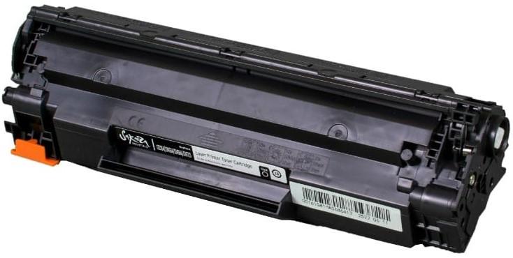 Картридж Sakura CE285A/CB435A/436A/725 для HP P1005/P1006/P1500/P1505/1522/M1120/M1120N/ M1522N/M1522F/P1505N/P1102/P1102W/ M1132, Canon LBP6000/6018/6020/6030/MF3010