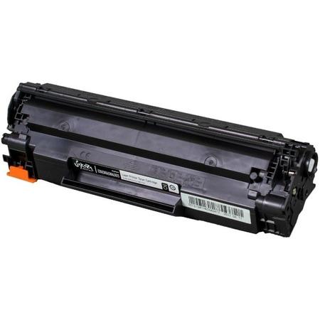 Купить Картридж Sakura CE285A/CB435A/436A/725 для HP P1005/P1006/P1500/P1505/1522/M1120/M1120N/ M1522N/M1522F/P1505N/P1102/P1102W/ M1132, Canon LBP6000/6018/6020/6030/MF3010