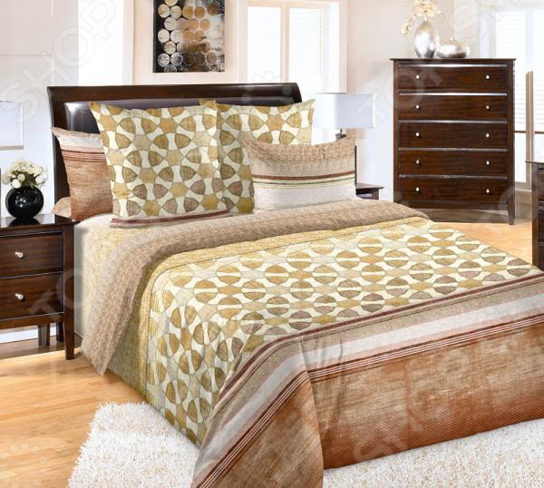 Комплект постельного белья Белиссимо «Индиго» шкаф для белья индиго
