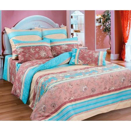 Купить Комплект постельного белья Диана «Ажур» 4421-1. Семейный