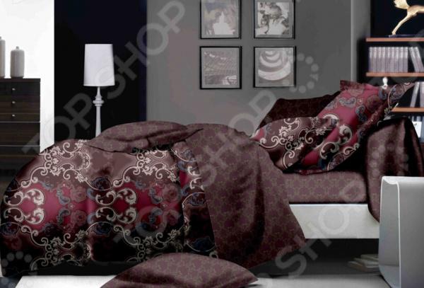 Комплект постельного белья Бояртекс «Барокко». 1,5-спальный