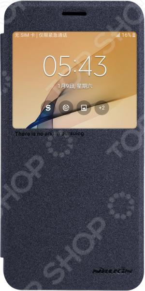 Чехол Nillkin Samsung Galaxy J7 Prime