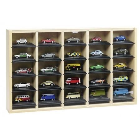 Купить Бокс для 25 моделей автомобилей 1:87 Schuco 452950000