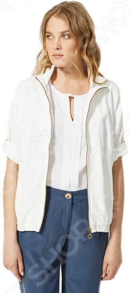 Куртка Finn Flare S16-12027